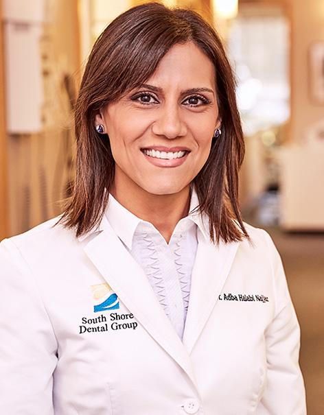 Doctors & Staff | South Shore Dental Group